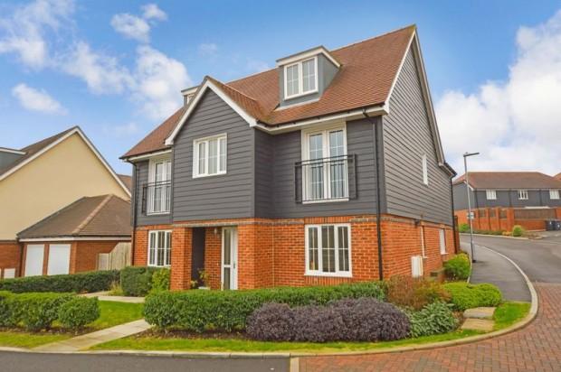 Property for sale in Bundy Lane, Salisbury