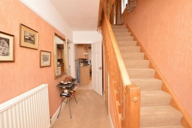 Property for sale in Attwood Road, Salisbury