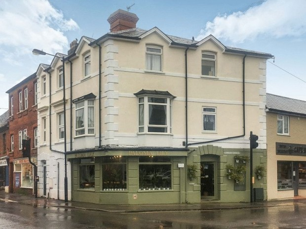 Property for sale in West Street, Salisbury