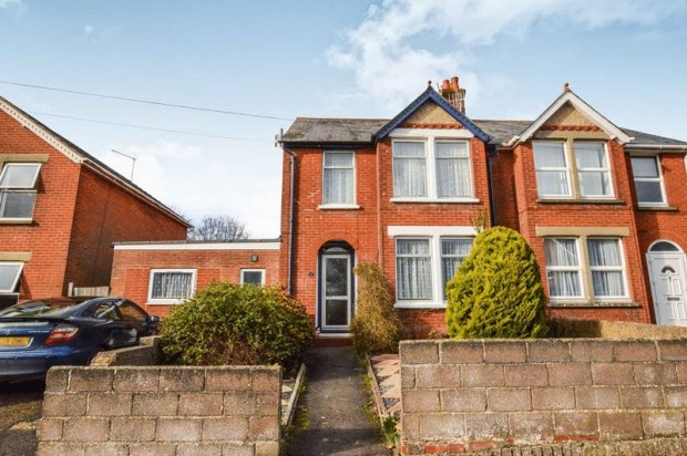 Property for sale in Empire Road, Salisbury