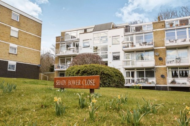 Property for sale in Shady Bower Close, Salisbury