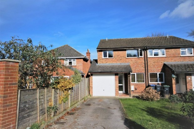 Property for sale in Milton Road, East Harnham