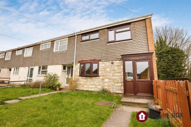 Property for sale in Donaldson Road, Salisbury