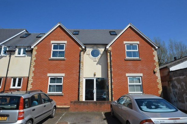 Property for sale in Middleton Road, Salisbury