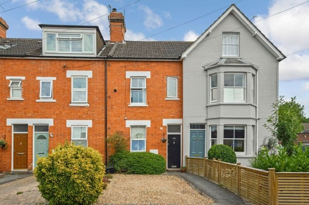Property for sale in North Street, SALISBURY