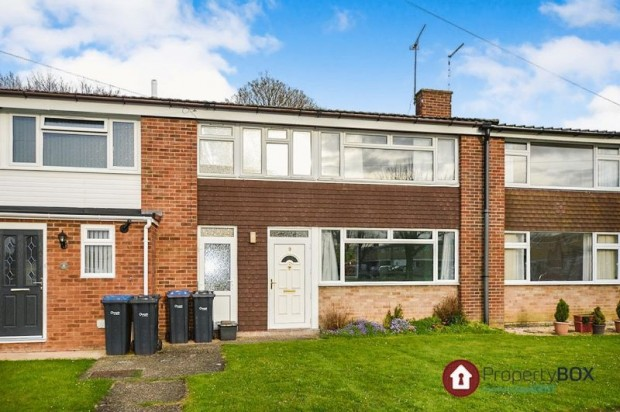 Property for sale in Seagrim Road, Salisbury