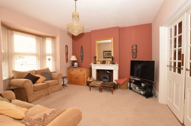 Property for sale in London Road, Salisbury