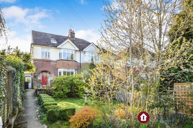 Property for sale in Tidworth Road, Salisbury