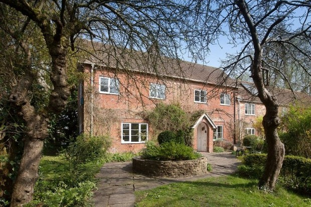 Property for sale in Lower Road, Salisbury