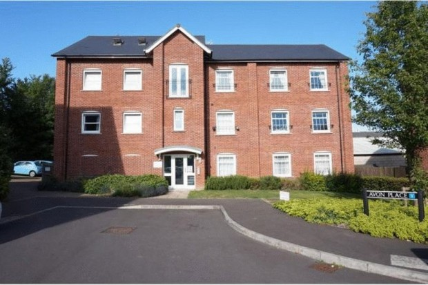 Property for sale in Avon Place, Salisbury