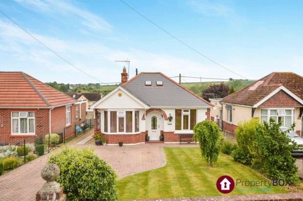 Property for sale in Idmiston Road, Salisbury