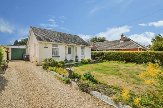Property for sale in Firs Road, Salisbury