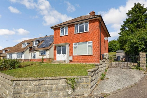 Property for sale in Anderson Road, Salisbury