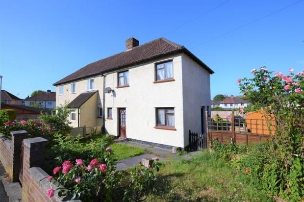 Property for sale in Douglas Haig Road, Salisbury