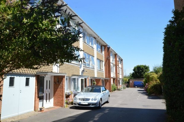 Property for sale in Elm Grove Place, Salisbury