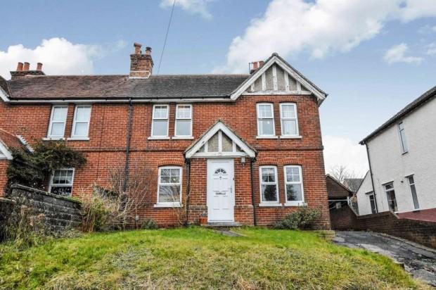 Property for sale in Pembroke Road, Salisbury