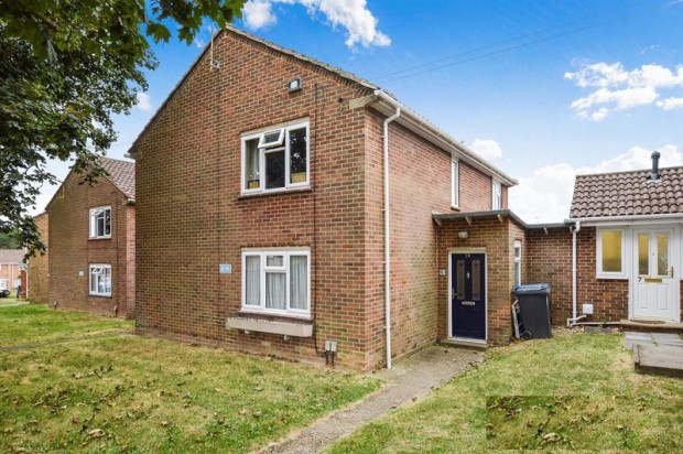 Property for sale in Neville Close, Salisbury