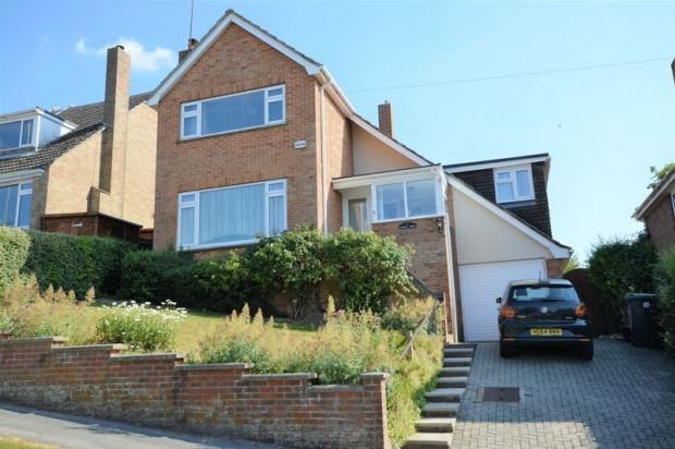 Property for sale in Westfield Close, Salisbury