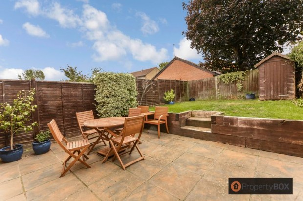 Property for sale in St. Clements Way, Salisbury