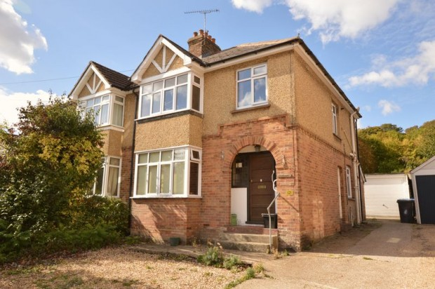 Property for sale in London Road, Salisbury