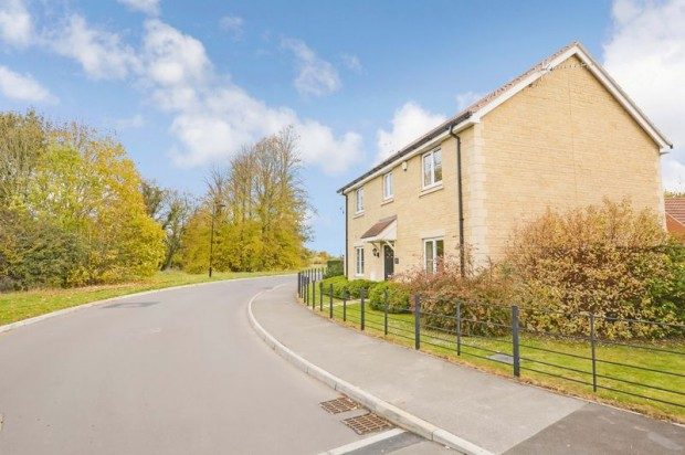 Property for sale in Sherbourne Drive, Salisbury