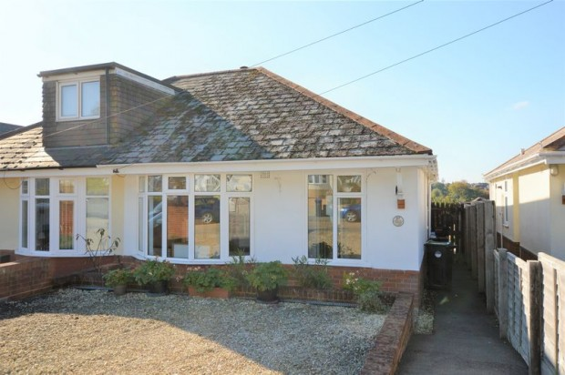 Property for sale in Greenwood Avenue, Salisbury
