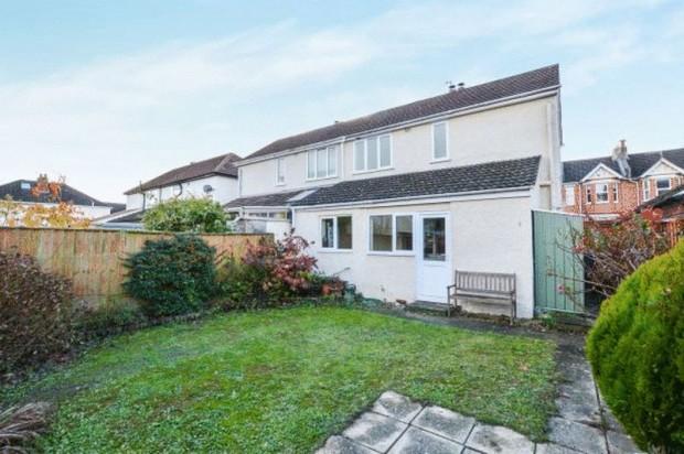 Property for sale in Richmond Road, Salisbury