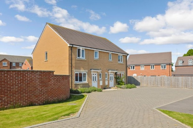 Property for sale in Grouse Road, Salisbury