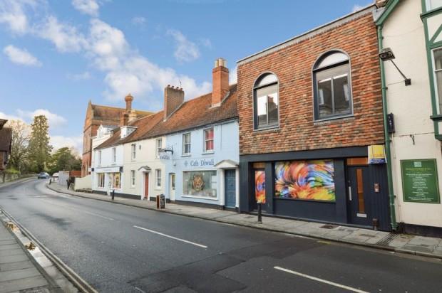 Property for sale in Crane Street, Salisbury