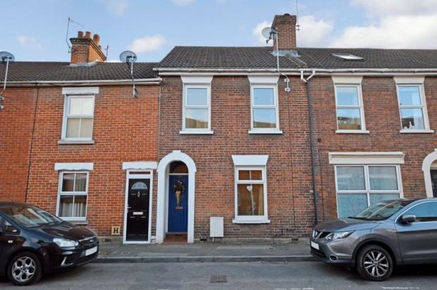 Property for sale in York Road, Salisbury