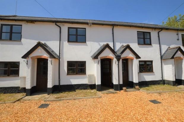 Property for sale in Gunville Road, Salisbury