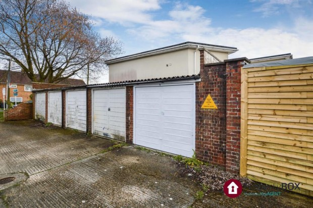 Property for sale in St. Francis Road, Salisbury