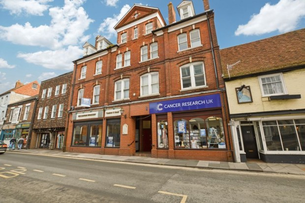 Property for sale in Catherine Street, Salisbury