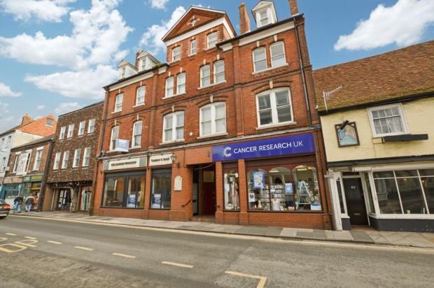 Property for sale in Catherine Street, Salisbury