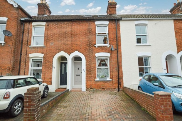 Property for sale in Park Street, Salisbury
