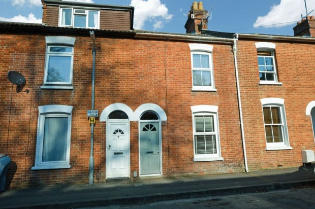 Property for sale in College Street, Salisbury