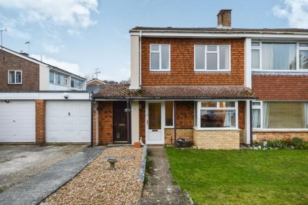 Property for sale in Greenfields, Salisbury