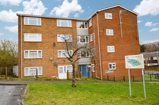 Property for sale in Gainsborough Close, Salisbury