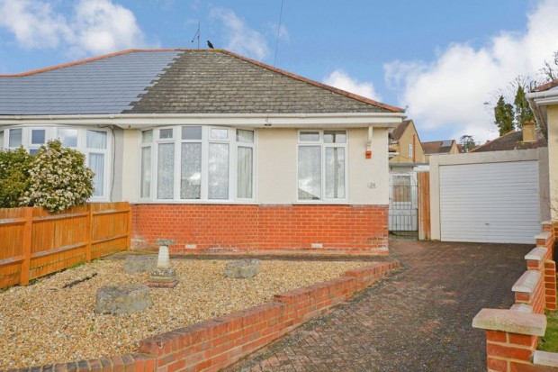 Property for sale in Melvin Close, Salisbury