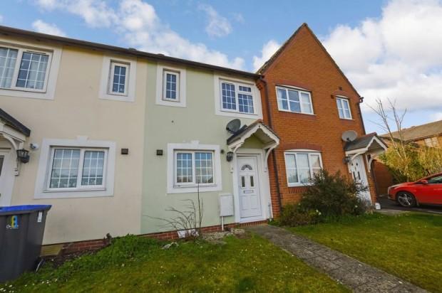Property for sale in Andrews Way, Salisbury