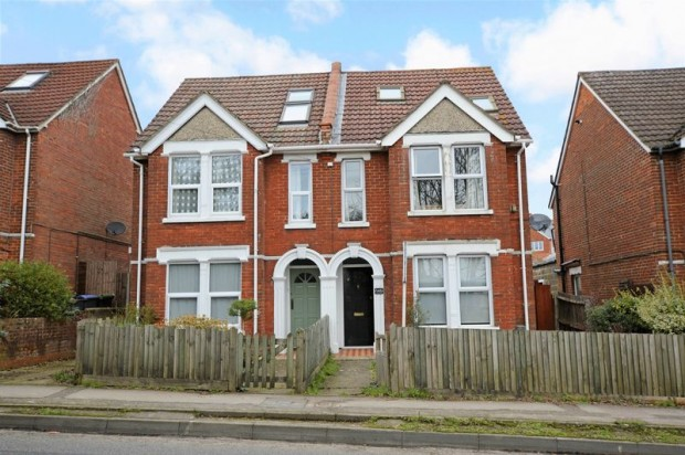 Property for sale in Coombe Road, Salisbury