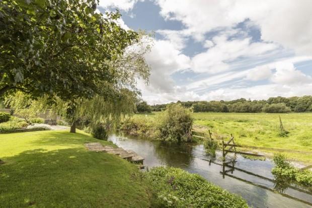 Property for sale in Riverside Close, Salisbury
