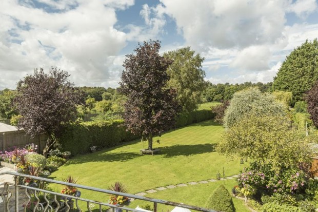 Property for sale in Riverside Close, Salisbury