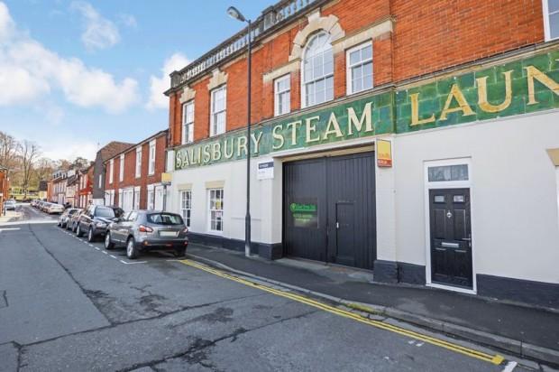 Property for sale in Salt Lane, Salisbury