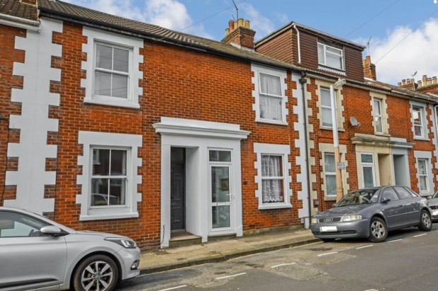 Property for sale in Hamilton Road, Salisbury