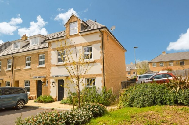 Property for sale in Loder Lane, Salisbury