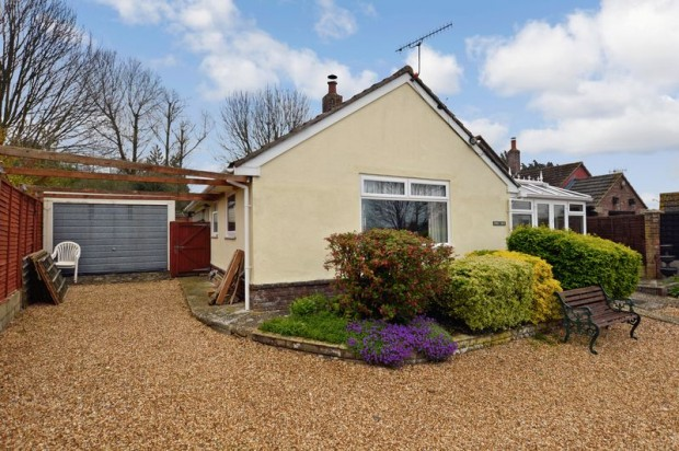 Property for sale in Bourne View, Salisbury