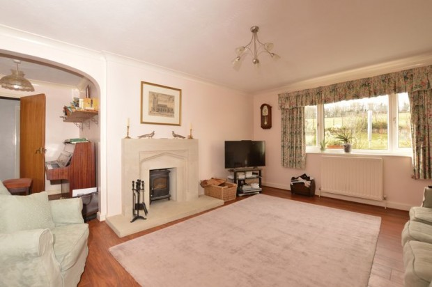 Property for sale in Winterslow Road, Salisbury