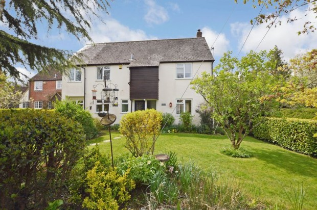 Property for sale in Old Chapel Close, Alderbury