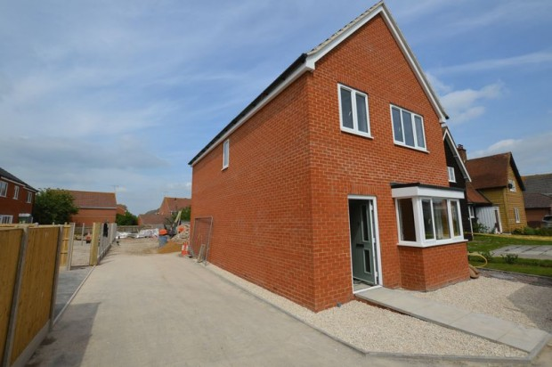 Property for sale in Boscombe Road, Salisbury